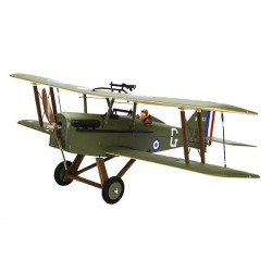 ParkZone Royal Aircraft Factor S.E.5a WWI PNP (PKZ5575)
