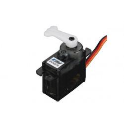 DS76 Digital Sub-Micro servo 7.6g 400/450x/300x (swashplate) EFLRDS76 (EFLRDS76)