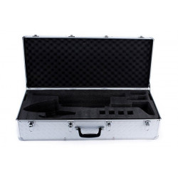 Blade 500 Valise aluminium/Carrying Case (BLH1899)