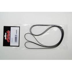 Driven belt 638 XL (04076)