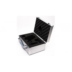 Valise aluminium Spektrum Aluminum Surface Transmitter Case (SPM6713)  (SPM6713)