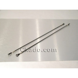 Tail Linkage Rod (2pcs) (1017)