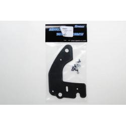 Carbon Main Frame Stiffener upgrade LOGO 500/600/SE/SX (SPX93017)
