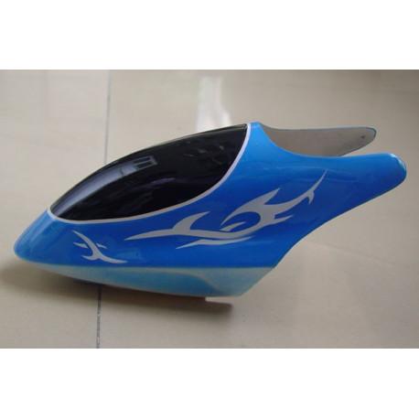 Canopy Fiber Blue Flame (1041CB-7)