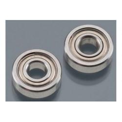 Feathering bearings 2 pcs roulements d'axe de pied de pale (PV0050)