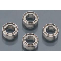 Lever bearings 4 pcs roulements de palonniers (PV0051)