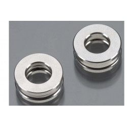 Thrust bearings 2 pcs - Butées à billes (PV0365)