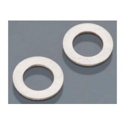 Thrust collar 2 pcs - Rondelles de butée (PV0372)