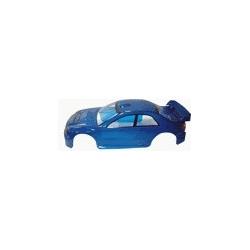 Cyclone body - Blue Subaru Style (3B0008P)