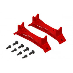 GOBLIN 630/700/770 Lynx Upgrade Ultra Landing Gear Support - Red Devil Edition (LX0564)