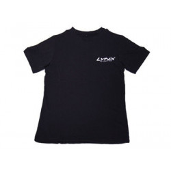 T-shirt Lynx Team Pilot - size XL (LX6004)