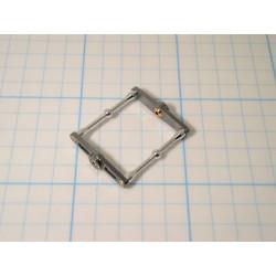Metal Flybar Control Set - Titanium (1081-T)
