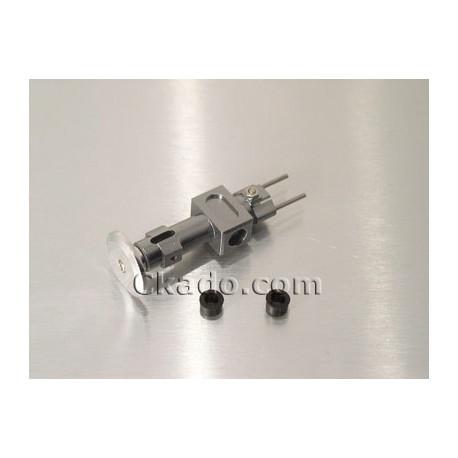 Metal Rotor Lower Housing - Titanium (1142-72-T-A)