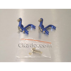 Tail Fork(2pcs) - Blue (1135A-B)