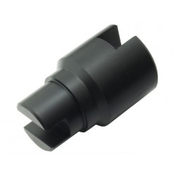 Crankshaft locking tool: 30-90 (BLACK) (T6022B)