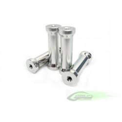 Aluminium Frame Support (4pcs) (H0018-S)