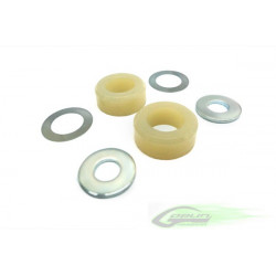 Damper Hard Set (2pcs) (H0027-S)