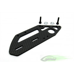 Carbon Fibre Tail Case Side (H0047-S)
