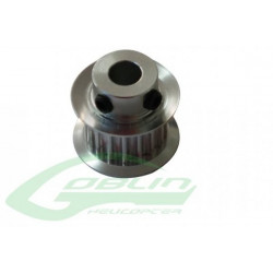 21T Motor Pulley (for 8mm Motor Shaft) (H0126-21-S)