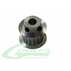 23T Motor Pulley (for 8mm Motor Shaft) (H0126-23-S)