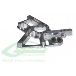 Aluminum Servo Support (H0208-S)