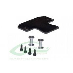 Carbon Fiber Sensor Support (H0224-S)