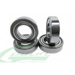 ABEC-5 Bearing 4 x 9 x 2,5 (4pcs) (HC403-S)