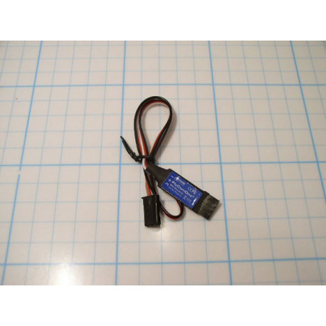 FCO2 RX External Wire for Standard Receiver (FC2013)