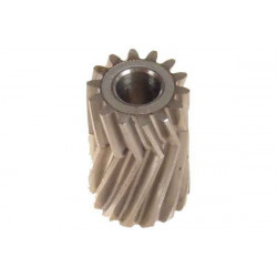 Pinion for herringbone gear 14 teeth - M0.7 (04214)