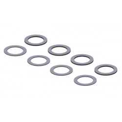 Distance washer set dia.14 x dia.20, LOGO XXtreme (04517)