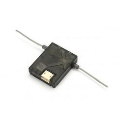 Récepteur satellite DSMX Vbar/beast X  (SPM9645)